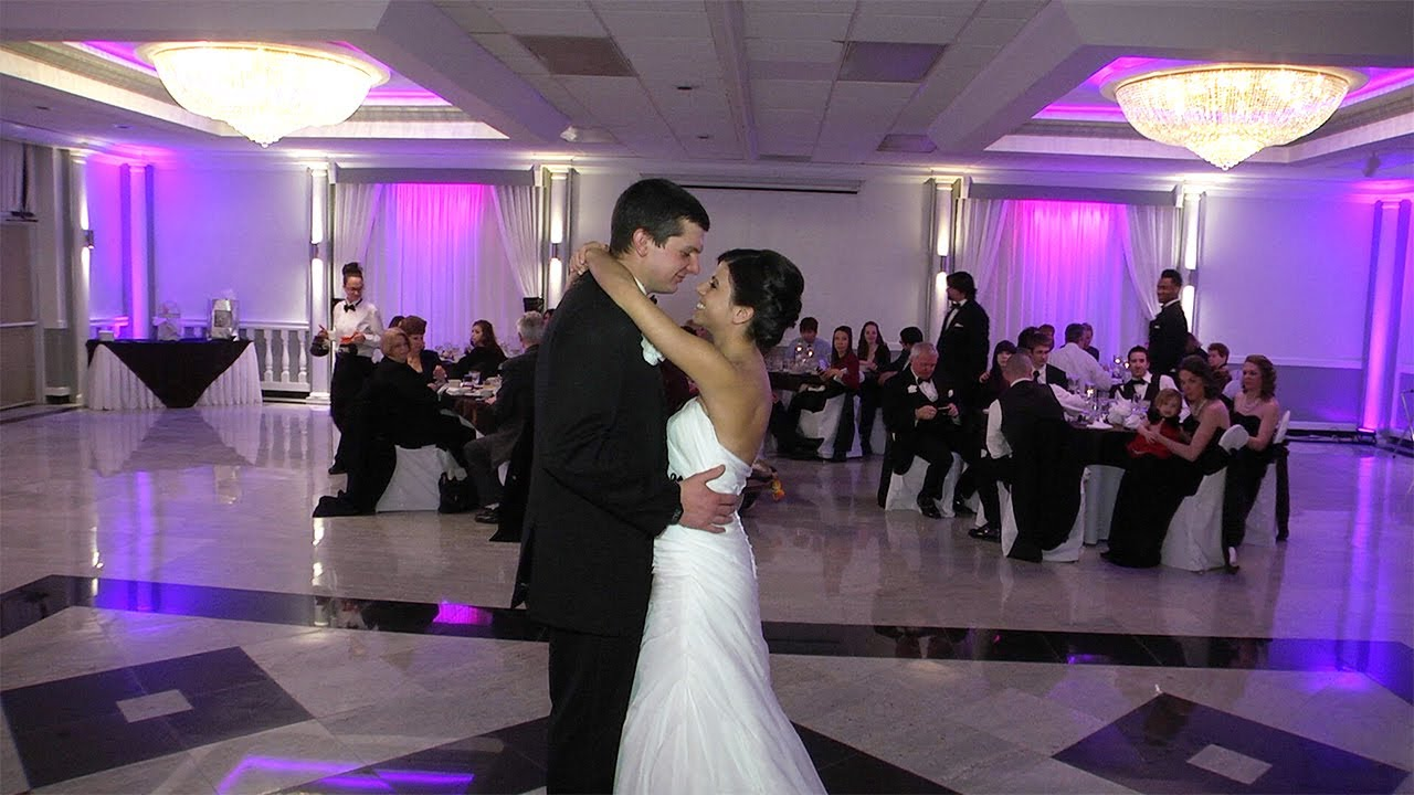 Wedding Ceremony & Wedding Reception At The Terrace Room