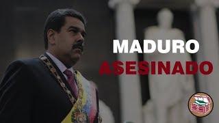 Gambar cover ¿Y si Nicolas Maduro hubiese sido asesinado?