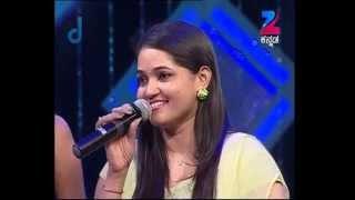 Simpallagondu Singing Show - Episode 1 - April 4, 2015 - Best Scene