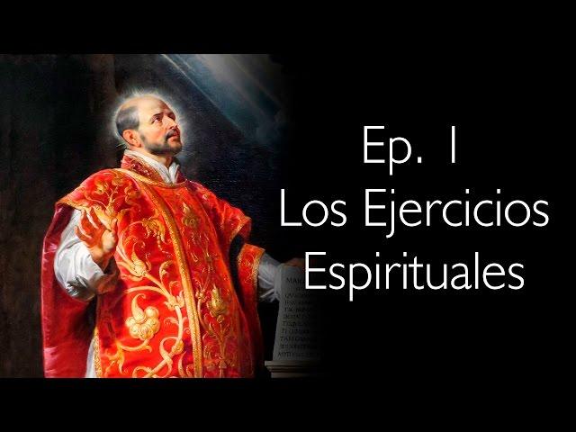 Los Ejercicios Espirituales - Perseverancia
