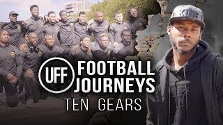 Football Journeys: From Prison to the Pitch