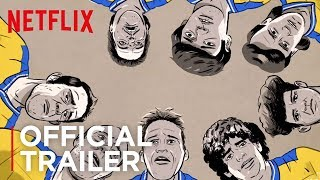 Losers | Official Trailer [HD] | Netflix