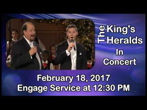 Promotion of Kings Herald for Miami Temple SDA Church