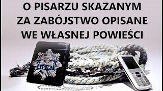 """Sprawa Krystiana Bali – Aleksander Sowa o powieści """"Koma"""""""