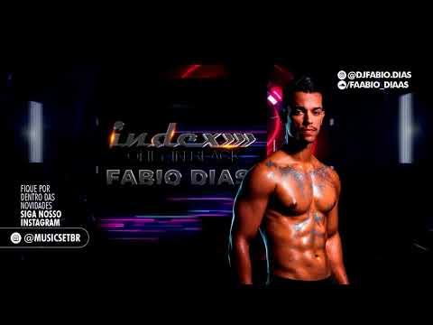 Music Set #43 - Fábio Dias | INDEX ONLY IN BLACK - SPECIAL SET