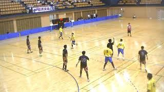 2017/08/12全日本マスターズハンドボール GHBP ARES対46G会(前半)