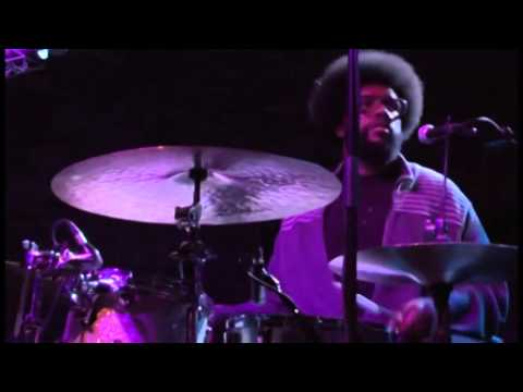 "Soulive - ""Give It Up Or Turn It Loose"" (Live)"