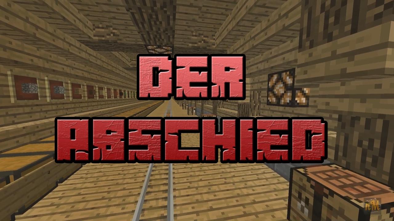 der Abschied in lets Play survival Piston House [Deutsch] +Download