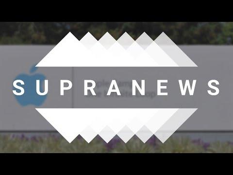 SupraNews Tech #5 | Muerto en Apple, Cortana Anti-Google, Nexus 9 No More