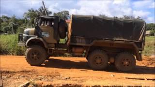 Transamazônica 2016   Vídeos