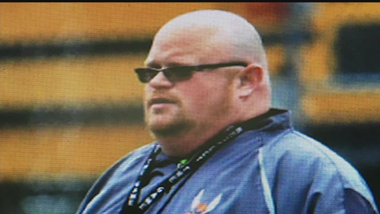 Mineral Ridge Coach Faces Charges Related To Hidden Camera