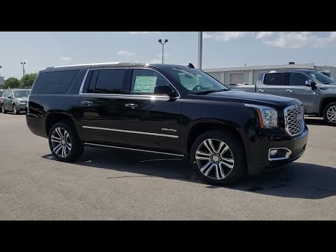 2019-gmc-yukon-xl-tulsa,-broken-arrow,-owasso,-bixby,-green-country,-ok-g91037