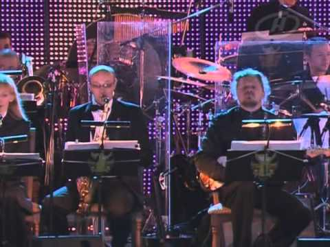 F. Mercury, ''Bohemian Rhapsody''  the Presidential orchestra of the Republic of Belarus