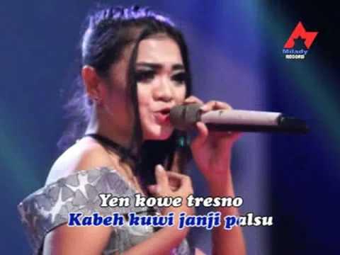 Nova Queen - Janji Palsu