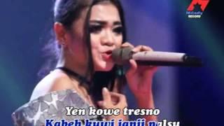 Download Nova Queen - Janji Palsu  [OFFICIAL]