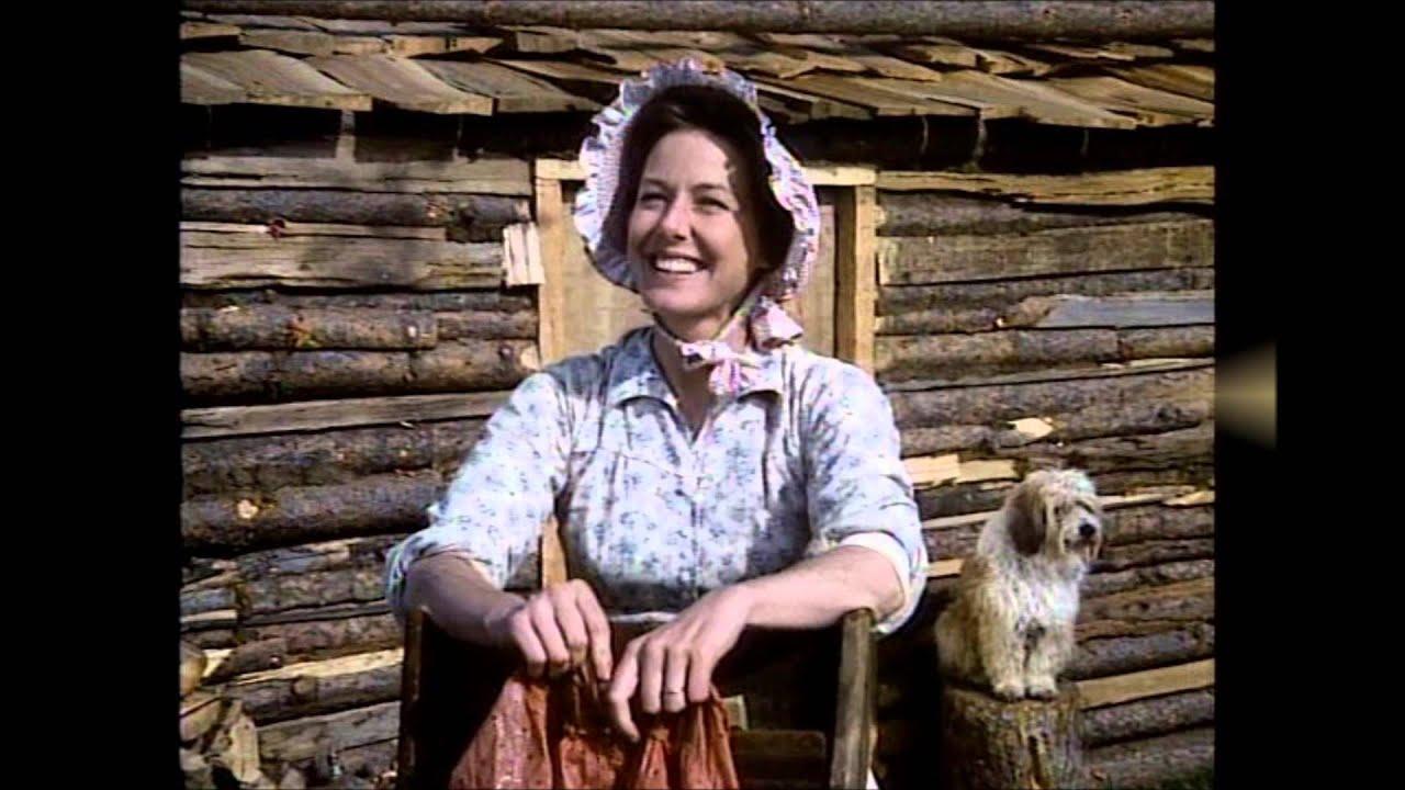 Image result for karen grassle Little house on the prairie