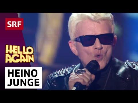 Heino mit Junge - Hello Again