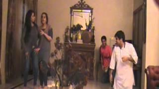 Humne suna hai  Choreographed by Deepshikha Arora.Rehersal by Mohindroo family in Delhi 2011