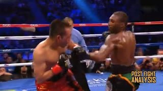 NONITO DONAIRE VS NICHOLAS WALTERS - KNOCKOUT VICTORY FOR THE AXE MAN POST FIGHT REVIEW