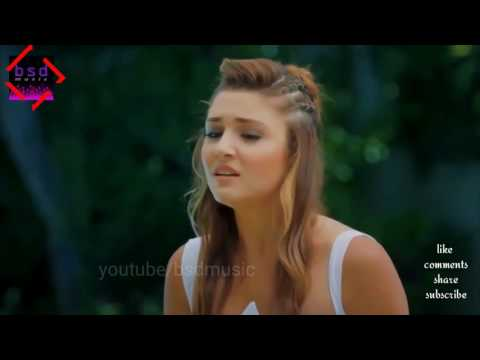 Humko Tumse Pyaar Hai  [] Hindi Love Song || Hayat And Murat Sad Song