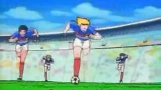 Shin Captain Tsubasa 10 ENG