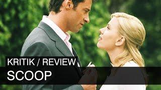 SCOOP Kritik Review