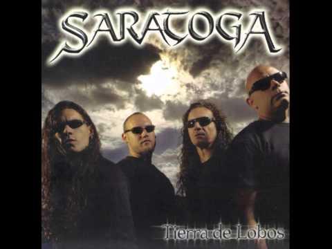 Saratoga - Prision en vida