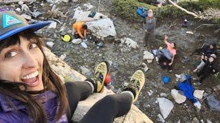 The Dharma Bums of Matterhorn Peak