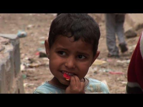 In Yemen, dire humanitarian crisis threatens transition