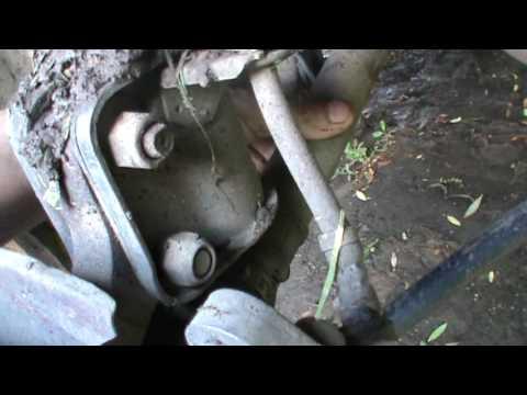 Стук в ходовой ВАЗ из за гранаты - Смешные видео приколы