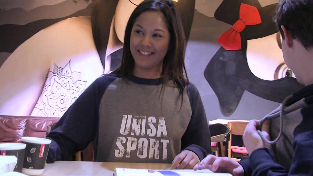 New Unisa Sport Clothing Range Available Now Youtube