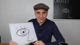 Infections bénignes de l'oeil (Orgelet), détection et traitement