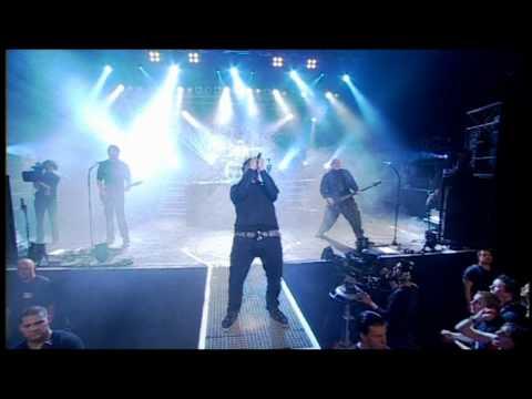 4LYN - Not Like You (live in Hamburg, 15.11.2008) [HD]