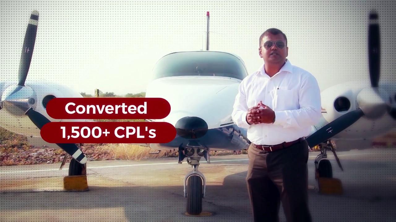 License Conversion – CAA India