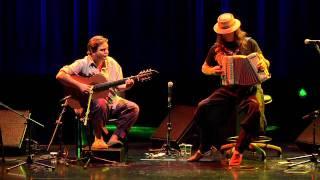 Renato Borghetti & Yamandu Costa no Auditório Ibirapuera