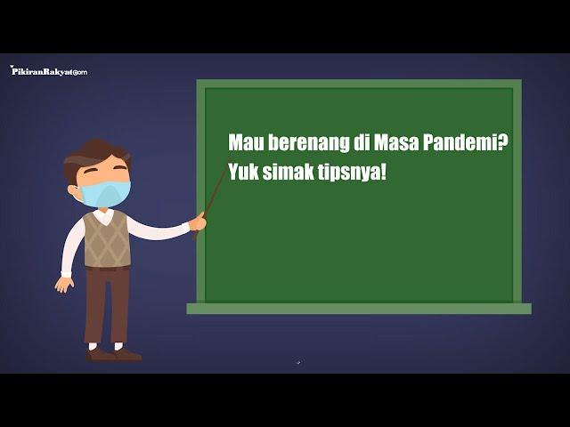 Virus Corona: Mau Berenang di Masa Pandemi Covid-19? Yuk Simak Tipsnya agar Kesehatan Tetap Terjaga