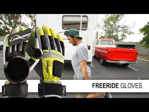 Loaded Glove Breakdown | Freeride Gloves V.6