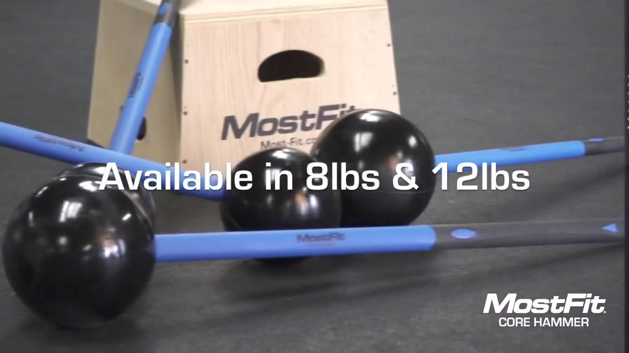 MostFit® Video Thumbnail