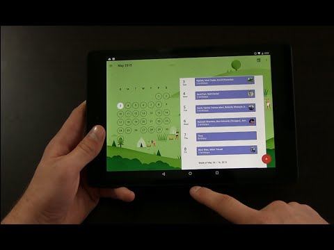 Google Nexus 9 Tablet Review