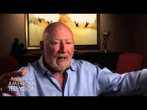 Donald Bellisario discusses the
