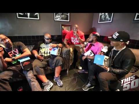 Are Dru Hill Gay?; Future Of Group; Wants To Work w/ 50