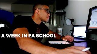 A WEEK IN PA SCHOOL