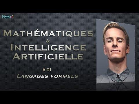 #01. Langages formels (Mathématiques et Intelligence artificielle)