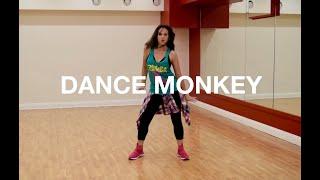Zumba® Choreo - Dance monkey - Tones and I Video