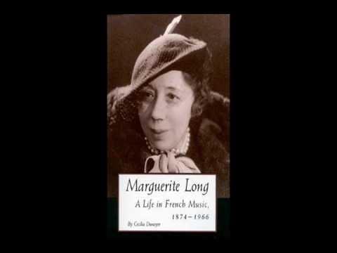 """Marguerite Long _Chopin ; """"Fantasie Impromptu """" 幻想即興曲 op 66"""