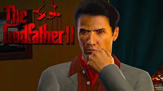 The Godfather 2 - Gameplay Walkthrough - Mission #19: Michael Corleone