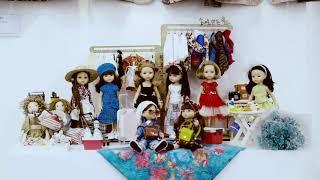 2019 금천생활문화축제 엄청나 전시 영상