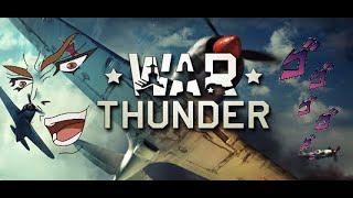 Yoshikage Kira's Theme Goes With War Thunder