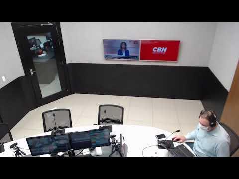 CBN Campo Grande (26/06/2020): com Ginez Cesar