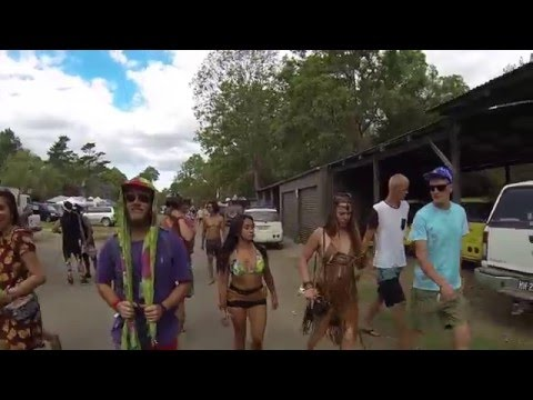 340 Seconds of Subsonic Music Festival 2015 AUS